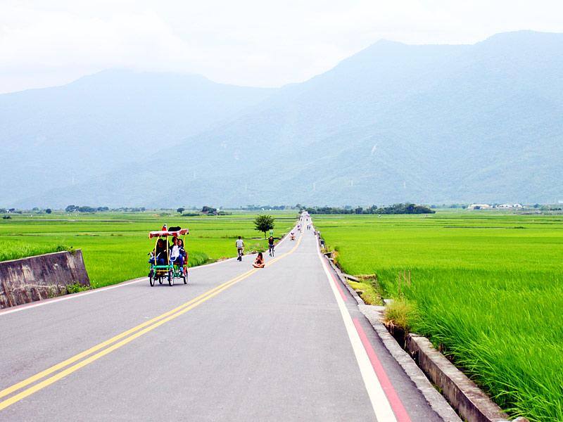 台東旅遊包車‧吳榮治車業